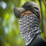 bandana, fishing apparel, neck sock ,Scarves & Neck Gaitors,