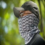bandana, fishing apparel, neck sock ,Scarves & Neck Gaitors,