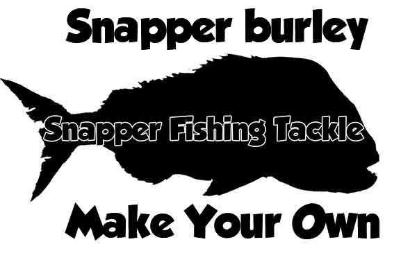 tying snapper rigs port phillip bay, snapper burley, rig tying, snapper diagram,fishing rigs,