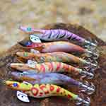 squid jig,bulk squid jigs,egi jigs,japansesquid jig,japanse egi jig,fishing for squid,egi fishing