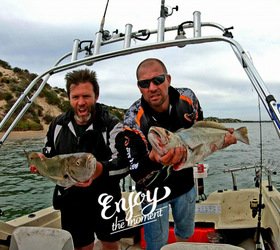 mulloway,fishing