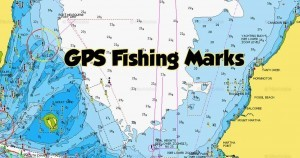 gps marks port phillip bay,gps marks Sydney harbour,fishing gps marks snapper,fishing gps marks